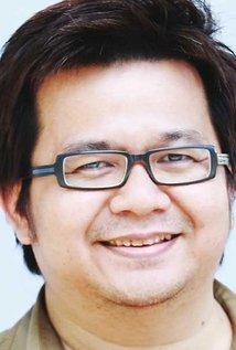 Prachya Pinkaew. Director of Ong Bak