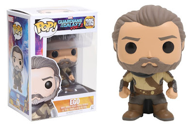 Guardians of the Galaxy Vol 2 Ego Pop! Marvel Vinyl Figure by Funko