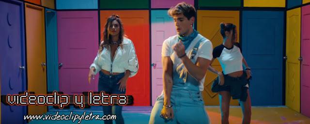 Rombai - Me voy : Video y Letra
