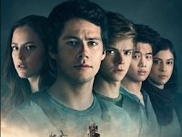Download Film Maze Runner: The Death Cure (2018) Bluray Subtitle Indonesia