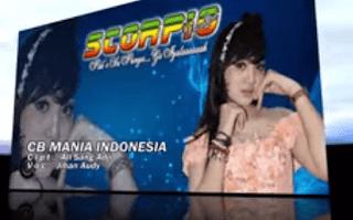 Lirik Lagu CB Mania Indonesia - Jihan Audy