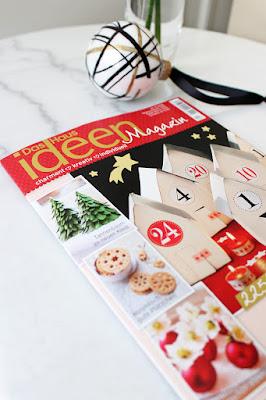 DAS HAUS IdeenMagazin 2016 Holiday Issue