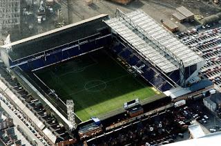 Filbert Street Stadium