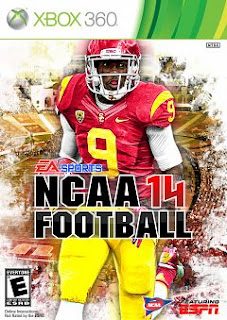 NCAA Football 14 XBOX360 Game | Download Free Games for PC ... Video Games Xbox 360 Ncaa Football