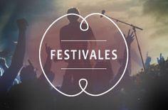 Festivales | Music Paradise