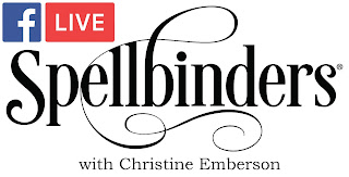 https://www.facebook.com/ChristineEmbersonSpellbinders/