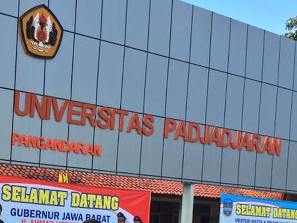 Kampus Unpad Pangandaran