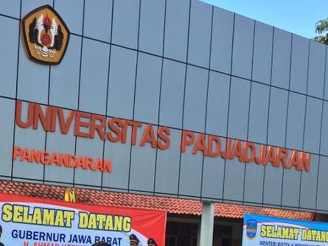Informasi  Pendaftaran Program Studi di Luar Kampus Utama (PSDKU) Unpad 2017