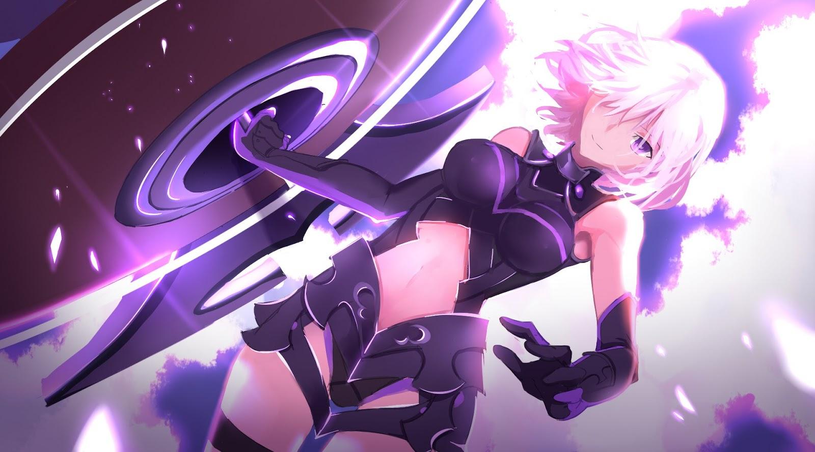 Fate AowVN%2B%2528101%2529 - [ Hình Nền ] Anime Fate/GrandOrder tuyệt đẹp Full HD | Wallpaper