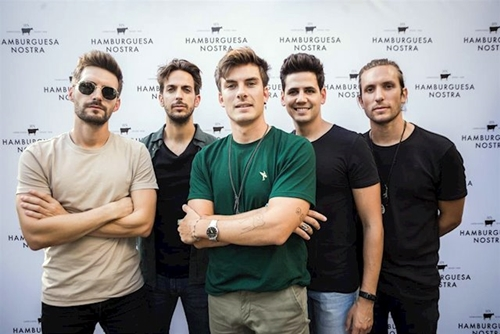 Lyrics de Dvicio
