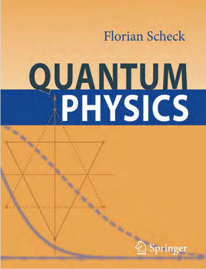 Quantum Physics Book Pdf