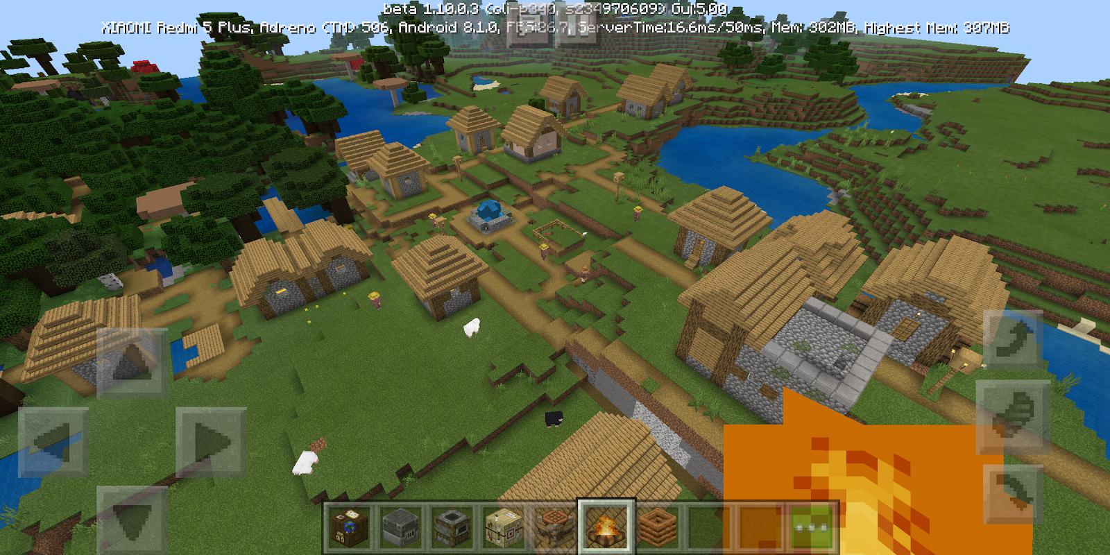 Mods | AddOns for Minecraft PE (MCPE) Free 1.20.1 APK ...