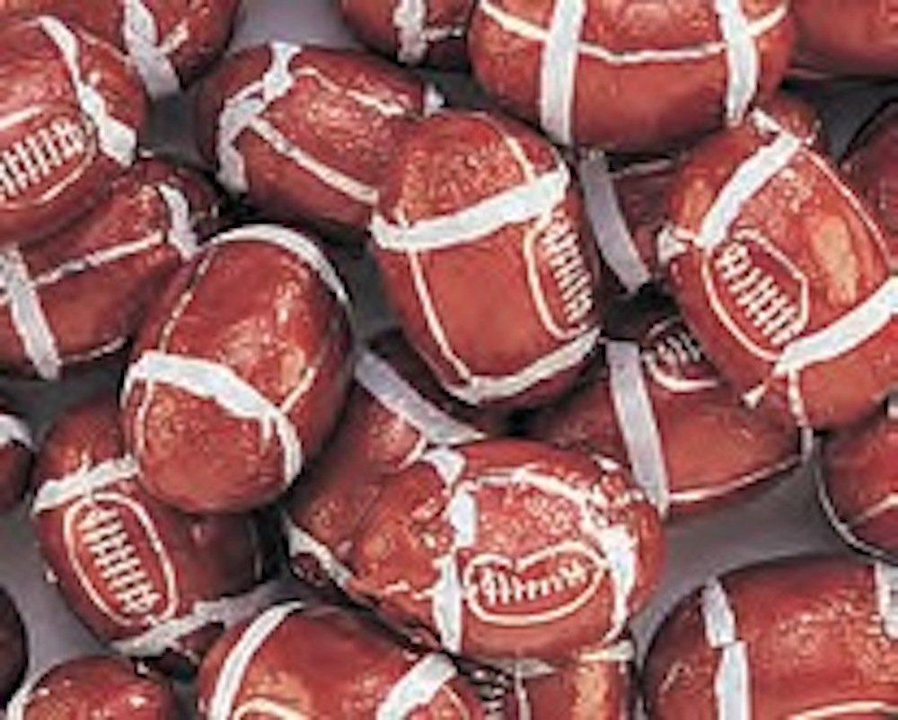 Soccer Themed Wedding Ideas: Football-Themed Wedding Ideas