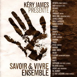 Kery James – Savoir & Vivre Ensemble (2CD) (2004) [WEB] [FLAC]