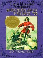 Biên niên sử xứ Prydain Tập 5: Đức Thượng Hoàng