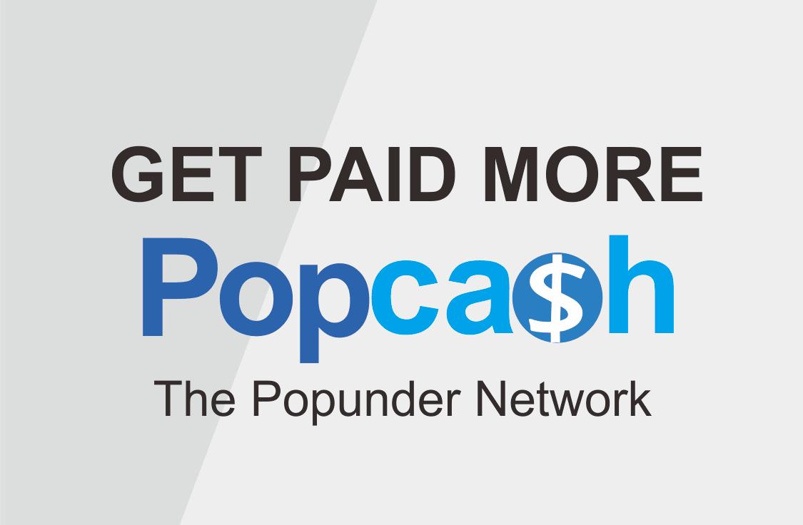 Cara Daftar dan Dapatkan Uang Lewat PopCash