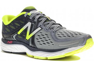 New Balance Men's 1260v6 Stability Running Shoe