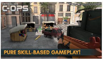 17 Game Tembak-Tembakan Seru Android Terbaik