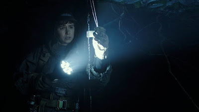 Katherine Waterston - Alien: Covenant (2017)