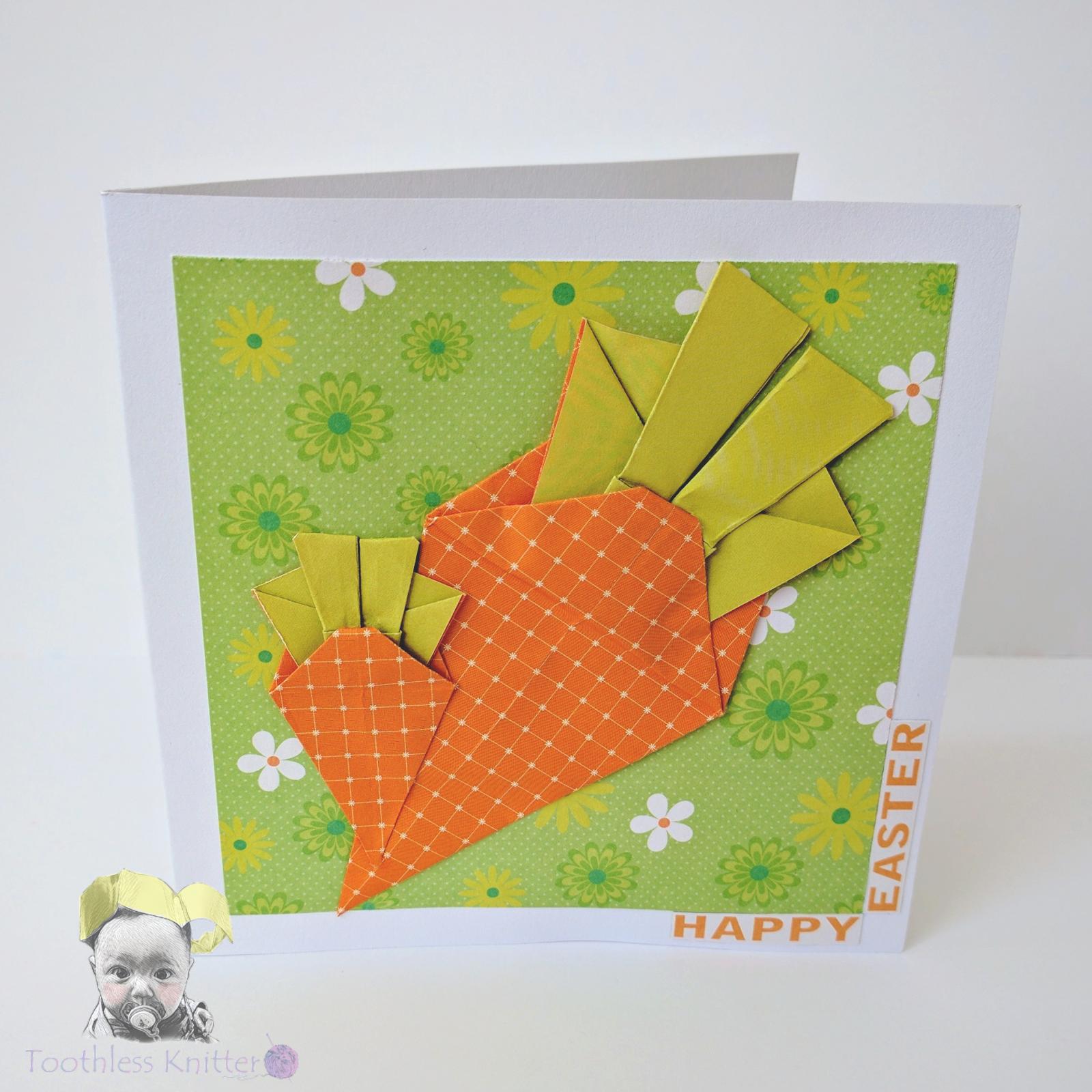 Easter Card / Kartka Wielkanocna