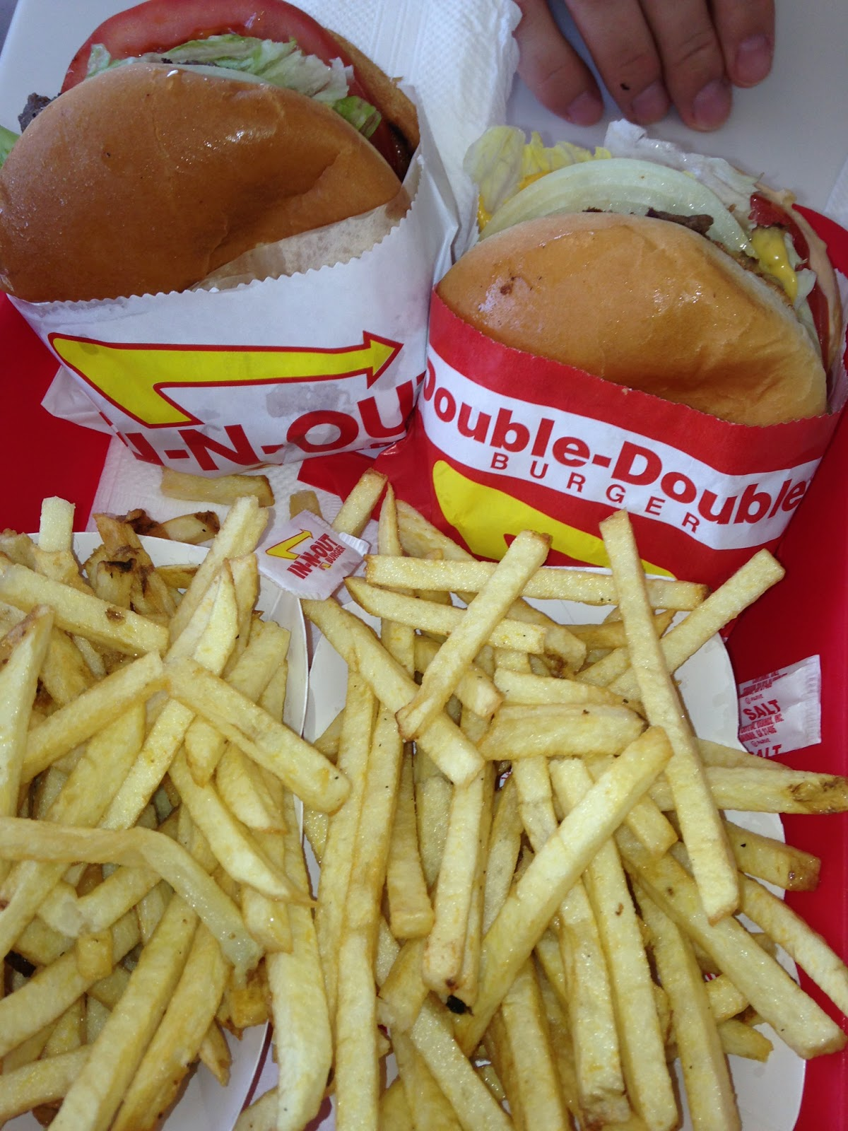 Famous Fast Food Restaurants In Las Vegas