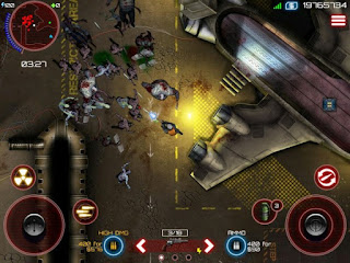 SAS 4 Unlimited Skill Points Apk Hacked