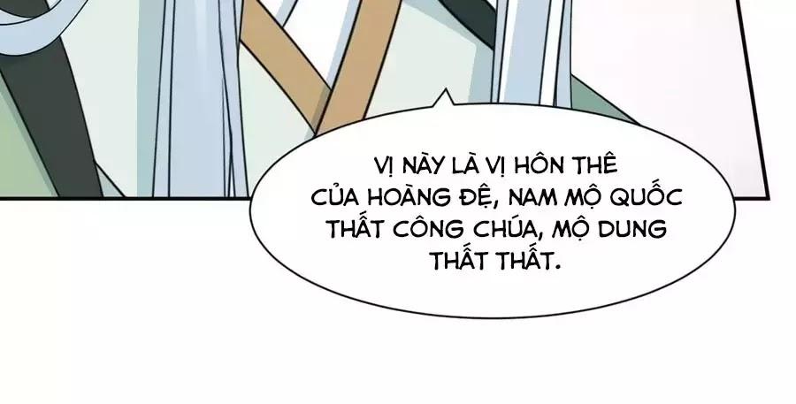 Kiêu Sủng Y Phi Chapter 159 - Trang 13