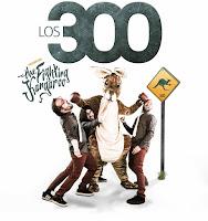 Los 300