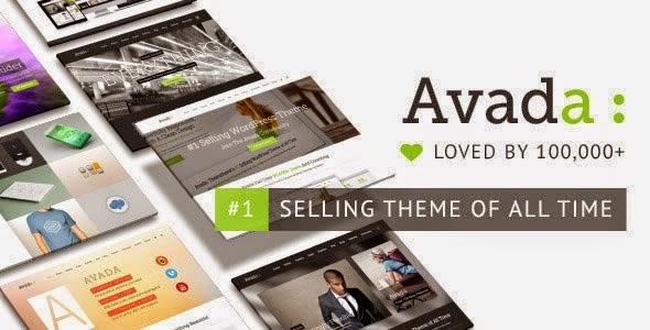 Download Free Avada v3.7.4 Responsive Multi-Purpose WordPress Theme