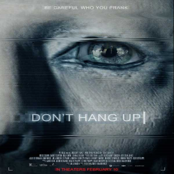 Don't Hang Up, Don't Hang Up Synopsis, Don't Hang Up Trailer, Don't Hang Up Review
