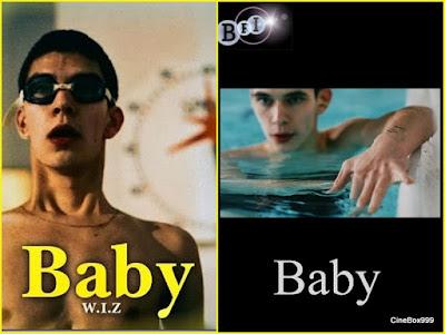 Baby. 2000.