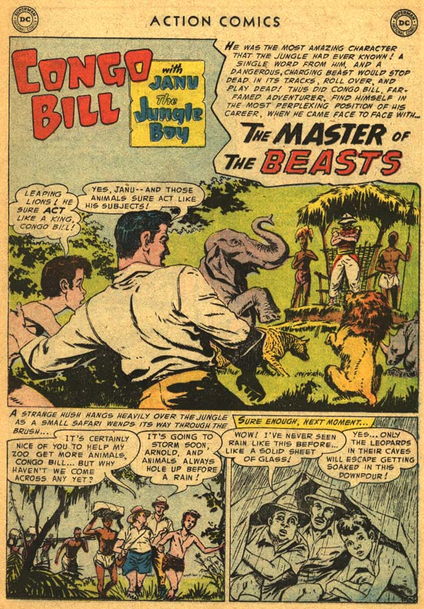 Action Comics (1938) 210 Page 18
