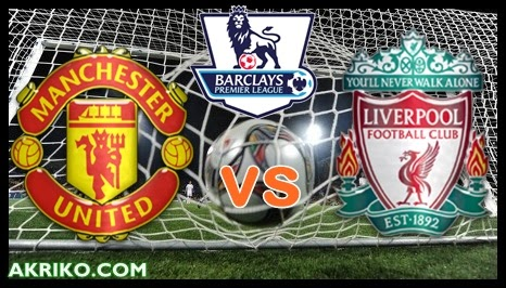 dp bbm manchester united vs liverpool