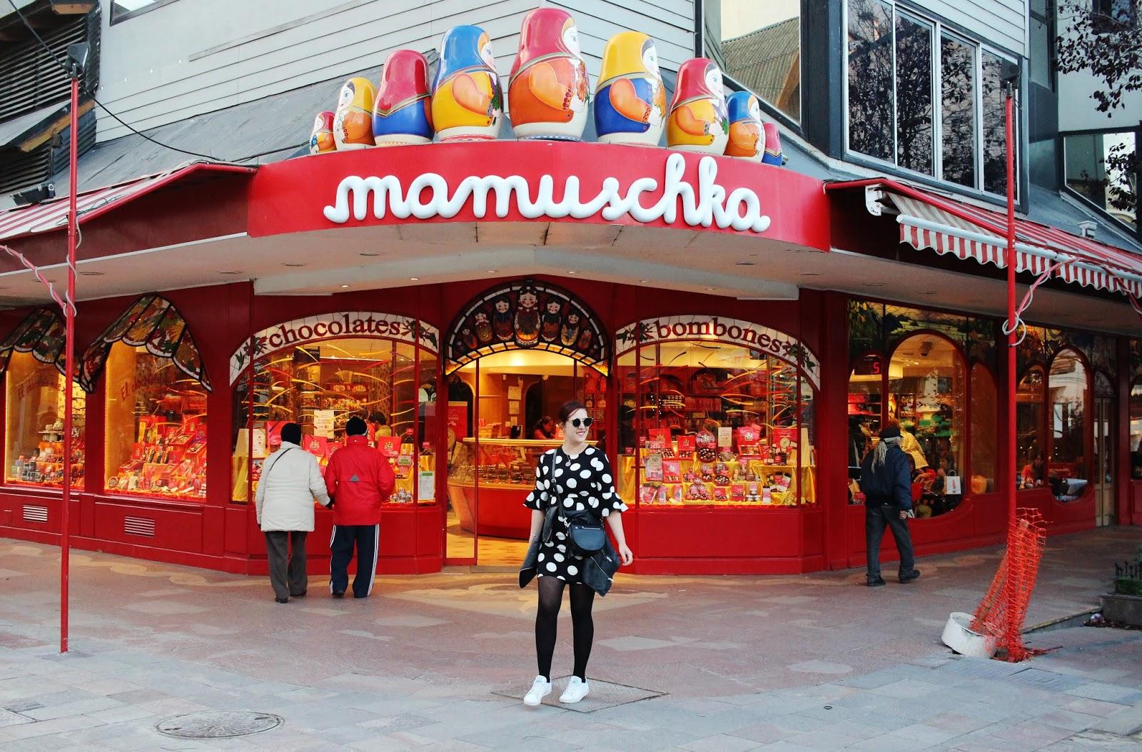 MAMUSCHKA