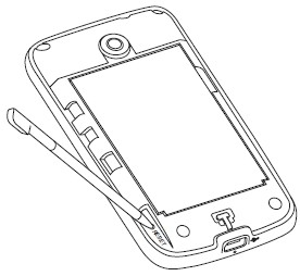 Delta_Software Karawang: Cara Hard Reset HTC Touch2 T3330
