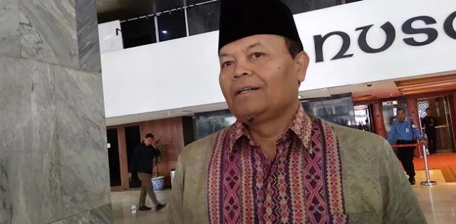 Hidayat PKS: Muncul Ungkapan Pilih Capres yang Dibohongi