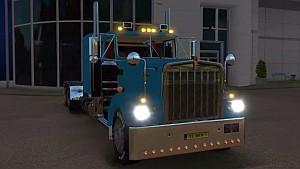 Kenworth W900aRC truck mod