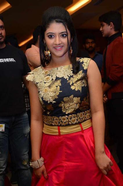 Shriya Sharma Latest Hot Glamourous Spicy PhotoShoot Images At Nirmala ...