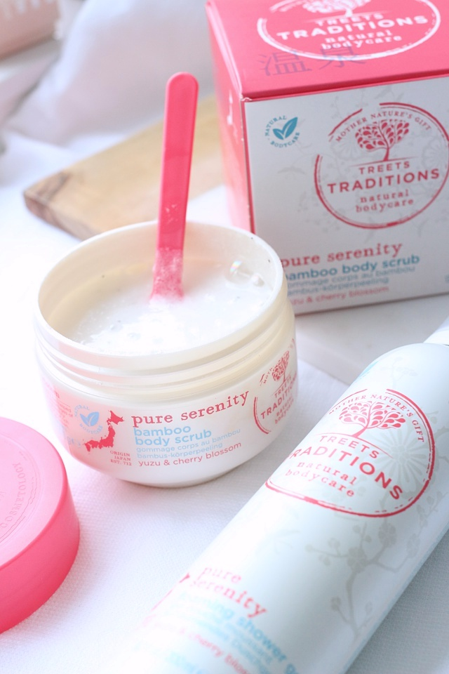 Treets Traditions Natural Bodycare