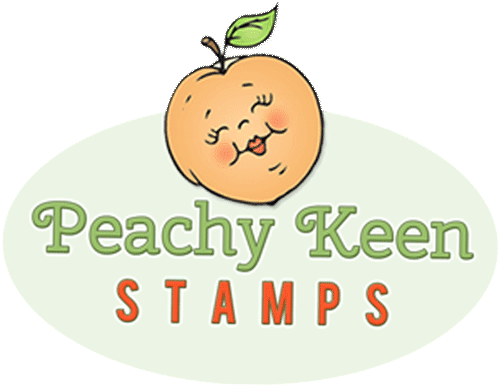 Peachy Keen Stamps 2012