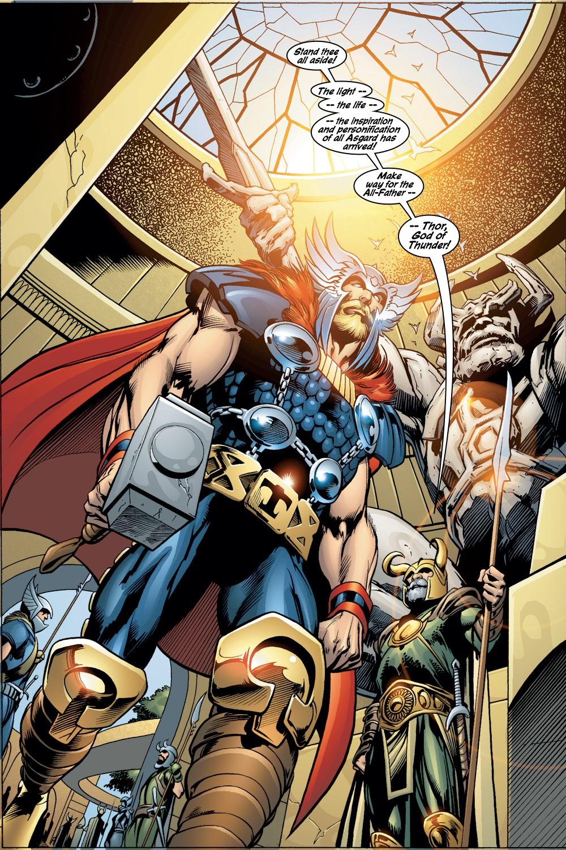Thor (1998) Issue #58 #59 - English 7