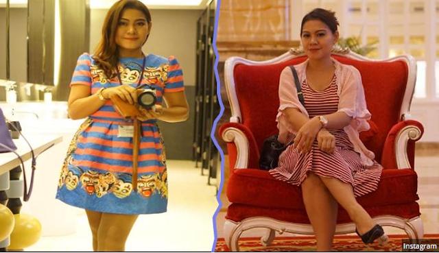 Ini Foto-foto Nuniek Tirta, Istri Direktur yang Bikin Heboh Netizen karena Pakai Baju Rp 50 Ribuan