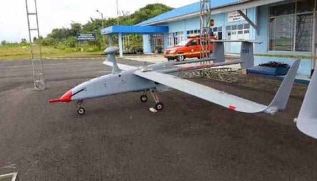 Drone Mata-Mata