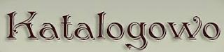 katalogowo