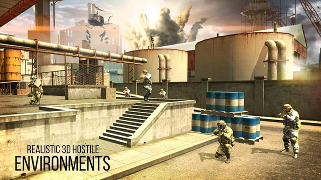 mission counter attack hile apk