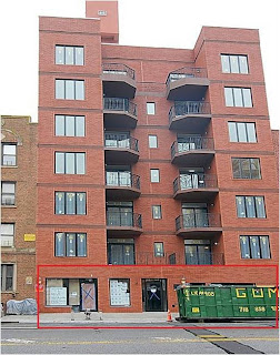 Commercial Acquisitions Realty 2008 Ocean Ave Brooklyn