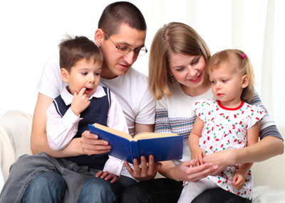 Casting Iklan Buku Pelajaran