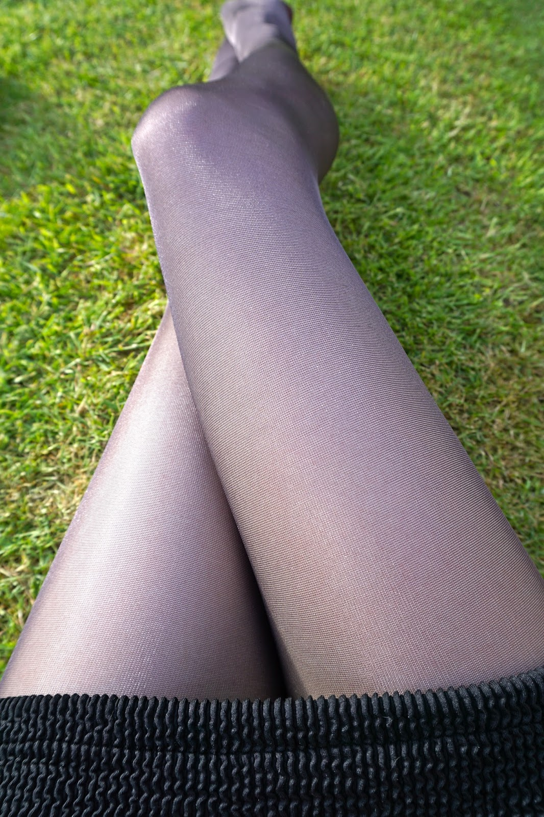 0eae0f48252 Tights made for the Summer - Pierre Mantoux Eclatant 40 - UK Tights