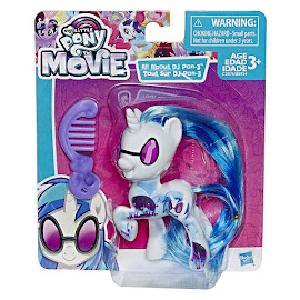 MLP All About Friends Singles DJ Pon-3 Brushable Pony