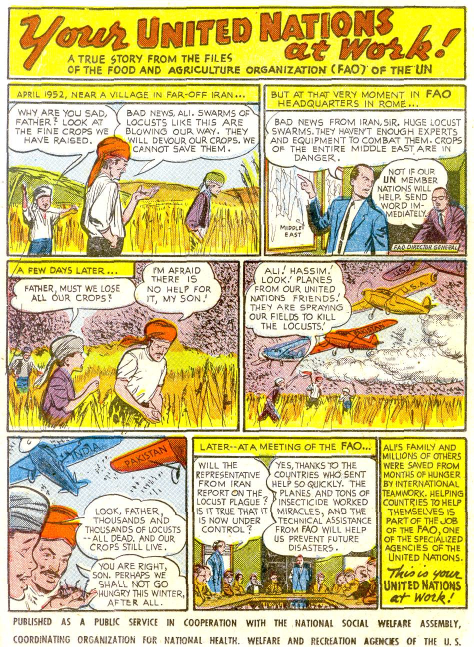 Strange Adventures (1950) issue 54 - Page 18